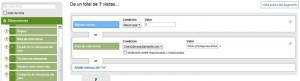 Google Analytics: Segmentos Avanzados (II) 4