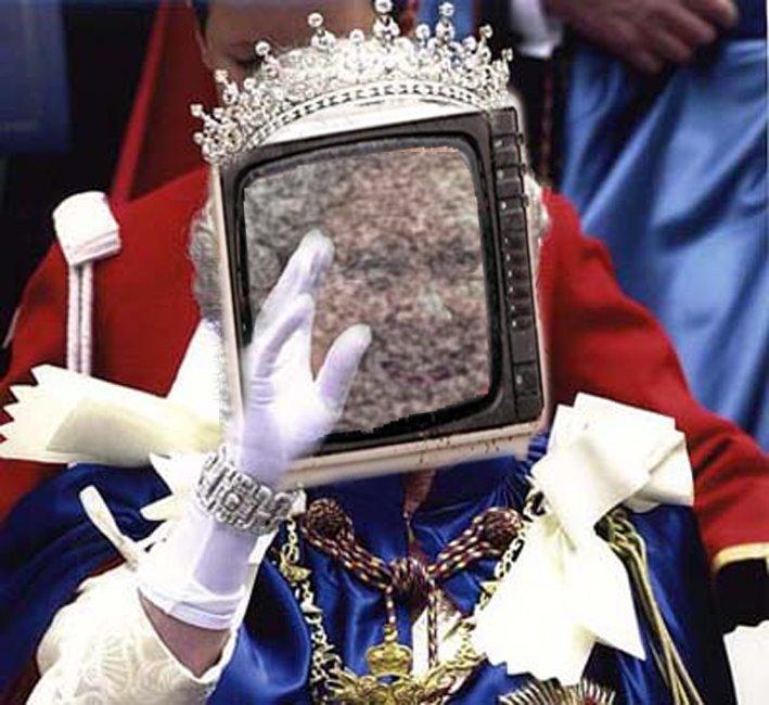 ¡¡Internet no es la Tele!! ( aunque quieran que sea lo mismo)