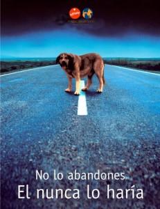 No me abandones... Yo no lo haria. 1