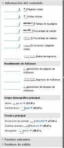 Google Analytics: Analítica de contenido 2