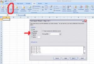 Como hacer un mapa de calor con Excel 3