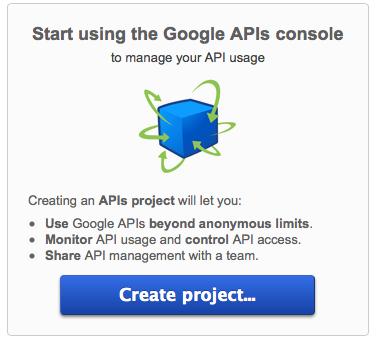 Dashboards via API de Google Analytics (1) 1