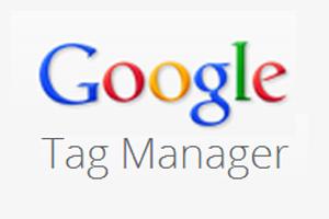 Instalación Google Tag Manager 1