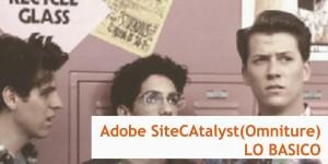 Adobe omniture básico