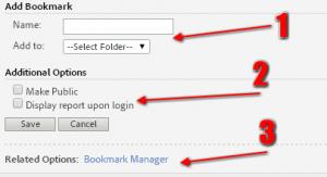 Preparando el exámen de Adobe Site Catalyst: Distribución de informes 4