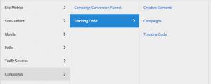 Informes de adquisición en Adobe Site Catalyst (omniture) - Guía para Preparar el exámen de certificación 3