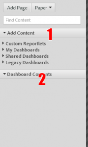 Preparando el exámen de Adobe Site Catalyst: Dashboards 3