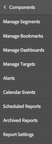 Adobe Site Catalyst: objetivos, eventos y alertas 1
