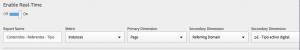 Preparando el Exámen de Adobe SiteCatalyst: las métricas básicas en los informes 4