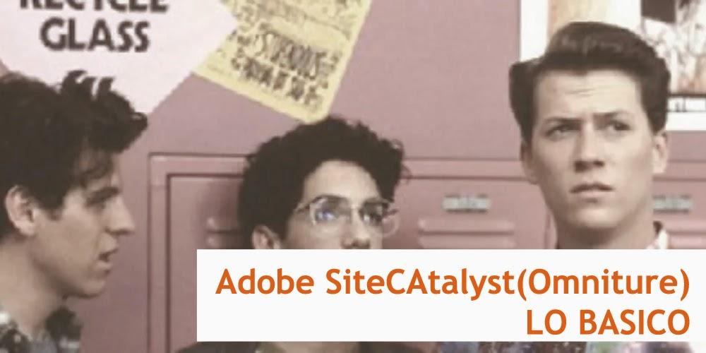 Preparando el exámen de Adobe SiteCatalyst: Los básicos de Omniture