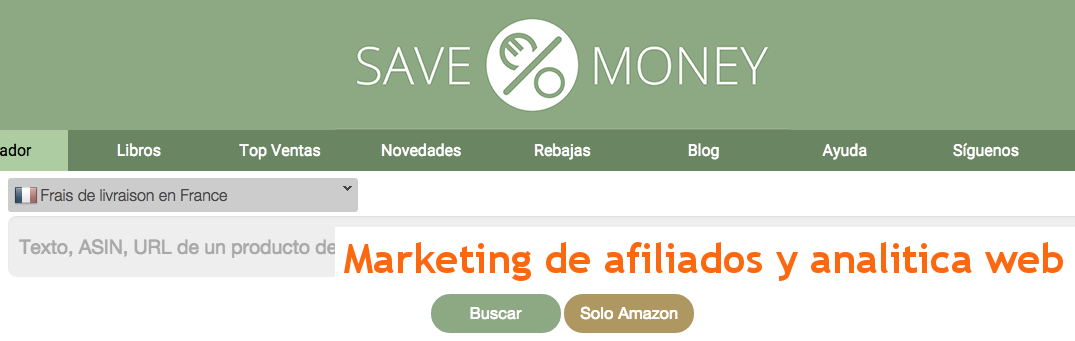 Marketing de afiliados, una forma de analizar