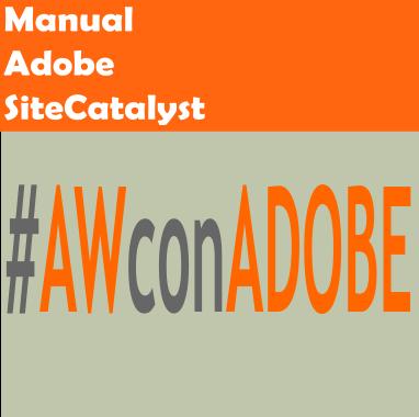 Manual Adobe SiteCatalyst (Omniture) 1