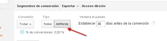 adwords multicanal