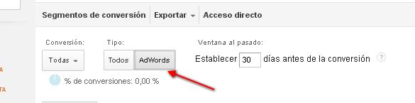 adwords multicanal