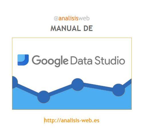 Manual de Google Data Studio 1